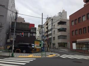 若き日の伊藤博文が国学者・塙忠宝を斬殺した千代田区三番町の現場