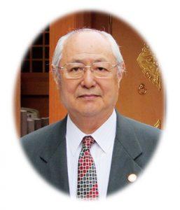 理事長 池浦 泰宏
